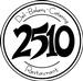 2510 Restaurant