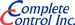 Complete Control Inc - Edgar