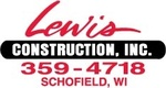 Lewis Construction Inc
