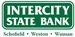 Intercity State Bank - Weston