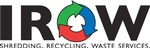 IROW Shredding Recycling & Waste Services