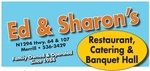 Ed & Sharon's Restaurant & Catering