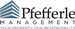 Pfefferle Management