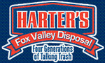 Harter's Fox Valley Disposal
