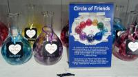 A Friendship Vase says so much!