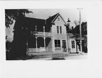 Morris House ''19th Century St Michaels Houses''