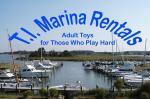 Tilghman Island Marina & Rentals