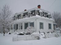Aida's Victoriana Inn