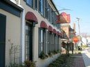 208 Talbot Restaurant