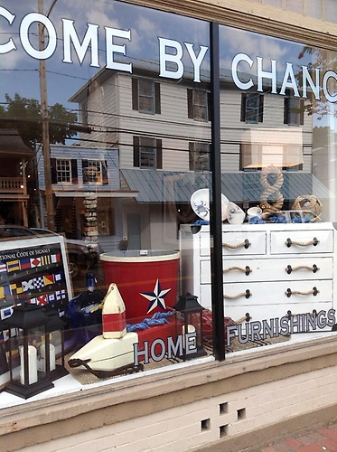 Come By Chance Retail Shops Art Galleries Home Decor