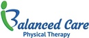 Balanced Care Physical Therapy