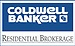 Coldwell Banker Residential Brokerage - Sales