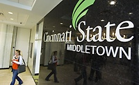 Cincinnati State Middletown Campus