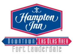 Hampton Inn Downtown Las Olas Area Fort Lauderdale