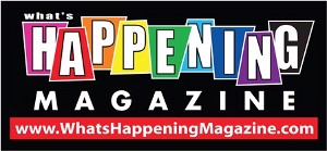 What's Happening Magazine