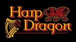 Harp & Dragon