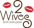2 Wives Brick Oven Pizza