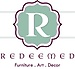 Redeemed Furniture Art & Decor