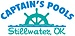 Captain's Pools & Spas LLC