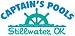 Captain's Pools & Spas LLC