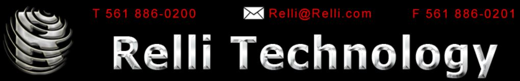 Relli Technology, Inc