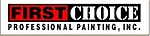 First Choice Professional Painting