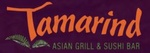 Tamarind Asian Grill & Sushi Bar