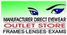 Manufacturer Direct Eyewear Outlet Store