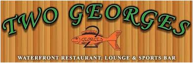 Two Georges at the Cove