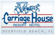 Carriage House Resort Motel