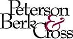 Peterson, Berk & Cross, SC