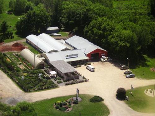 Stockmen's Greehouse & Garden Center