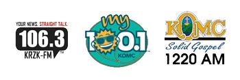 KOMC/KRZK Radio