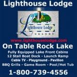 Lighthouse Lodge Resort