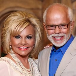Jim Bakker TV Show at Morningside