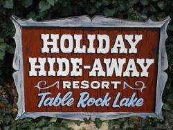 Holiday HideAway Resort