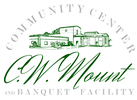C.W. Mount Community Center & Banquet Facility