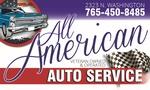 All American Auto Service