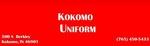 Kokomo Uniform