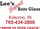 Lee's Expert Auto Glass