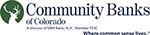 Community Banks of Colorado - Basalt