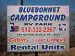 Bluebonnet Campground
