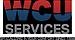 WCU, Services