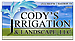 Cody's Irrigation and Landscape LLC