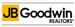 JB Goodwin Realtors - Ana Priscilla Gonzalez