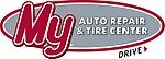 My Auto Repair & Tire Center