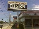 New Hyde Park Diner & Restaurant
