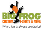 Big Frog Custom T-Shirts & More of Brooksville