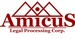 Amicus Legal Processing  Corp
