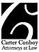Carter Conboy